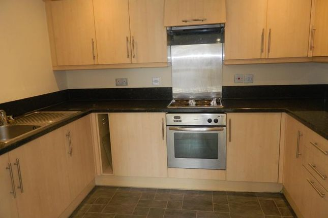 Thumbnail Flat to rent in Marsden House, Marsden Road, Bolton