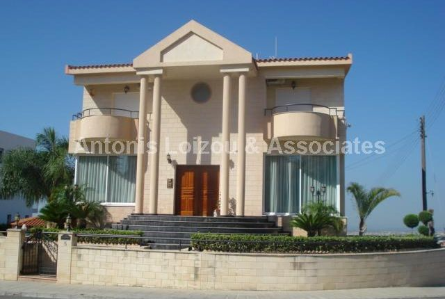 4 bed property for sale in Agia Fyla, Limassol, Cyprus