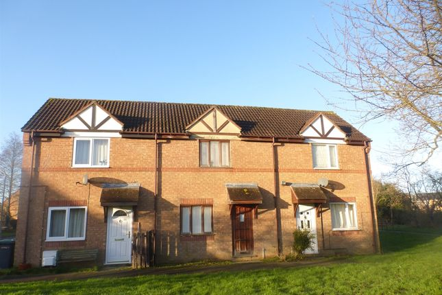 Thumbnail Terraced house for sale in Winchester Way, Sleaford