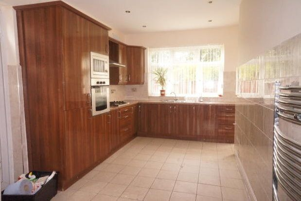 Thumbnail Property to rent in Park Drive, Whalley Range M16.