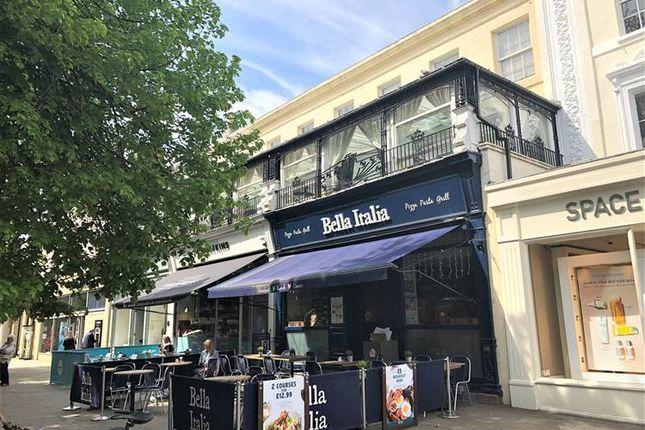 Thumbnail Retail premises to let in 23 Promenade, Cheltenham