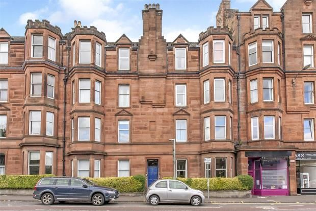 Thumbnail Flat for sale in Mayfield Road, Edinburgh