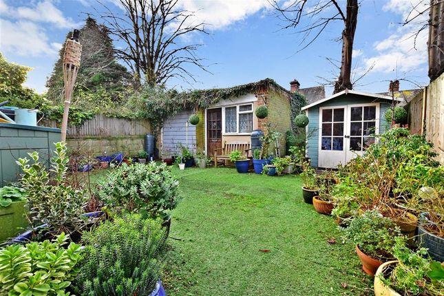 Thumbnail Semi-detached house for sale in St. Marys Road, Tonbridge, Kent