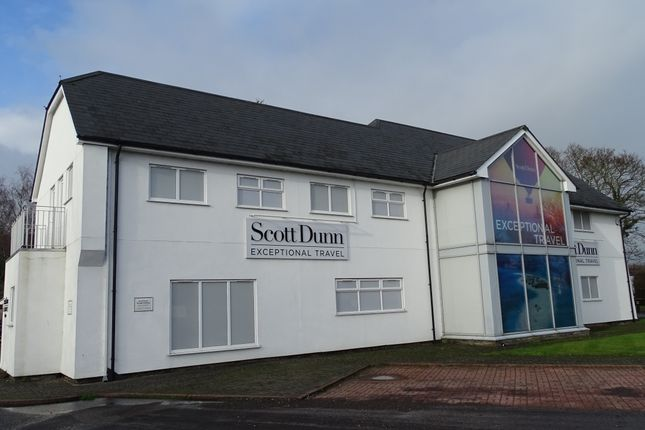 Office for sale in Madgewick Lane, Chichester