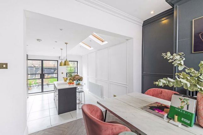 Open Plan Living of Northcote Road, Sidcup DA14