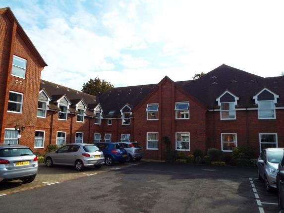Thumbnail Flat for sale in East Street, Blandford Forum