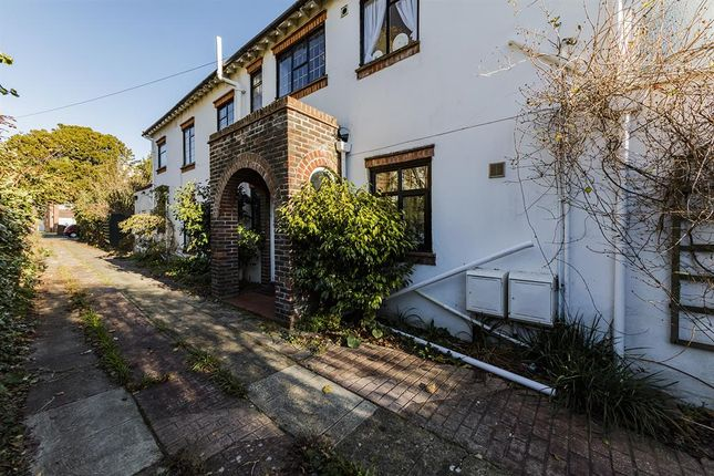 Thumbnail Detached house for sale in Lansdowne Road, Worthing, West Sussex