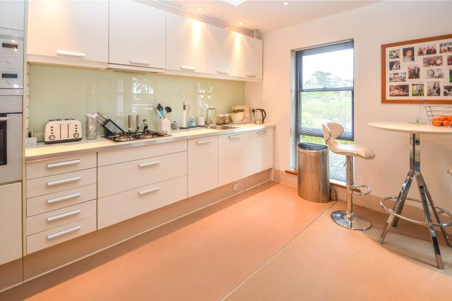 Kitchen of 8 Candie Apartments, Candie Road, St Peter Port GY1