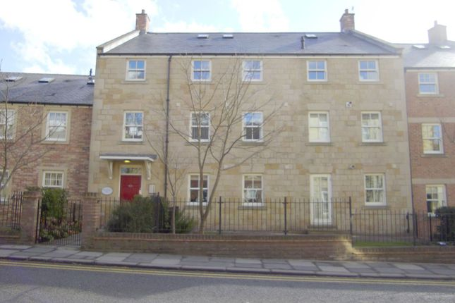 Thumbnail Flat to rent in Bullers Green, Morpeth