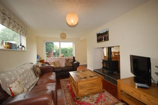 Thumbnail Detached house for sale in Gordon Road, Buxted, Uckfield, East Sussex