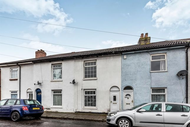 Thumbnail Property to rent in Camden Street, Gosport