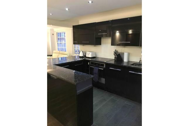 Kitchen of Edgware Road, Hyde Park W2