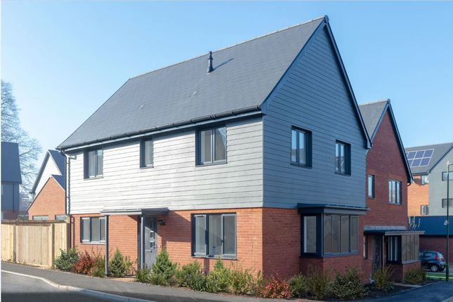 """Thumbnail Property for sale in """"The Meadow"""" at Horsham Road, Handcross, Haywards Heath"""
