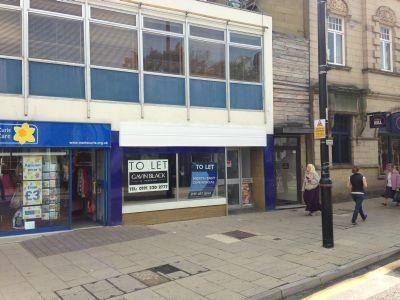 Thumbnail Retail premises to let in Front Street, Chester Le Street, County Durham