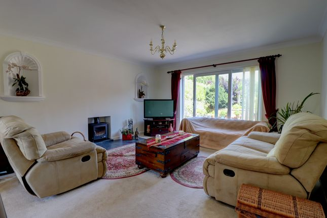 Living Room of The Green, Deopham, Wymondham NR18