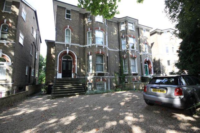 Thumbnail Studio to rent in Kidbrook Park Road, Blackheath