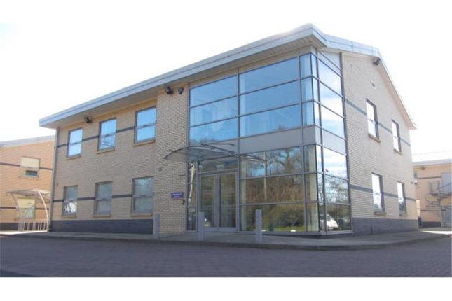 Thumbnail Office for sale in 6070 Knights Court, Birmingham Business Park, Solihull Parkway, Birmingham, West Midlands, UK