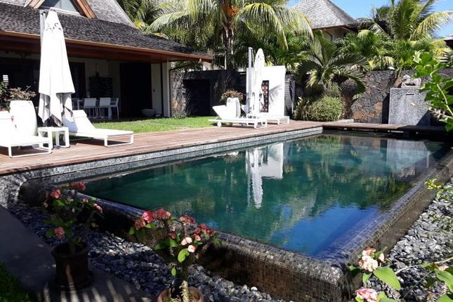Thumbnail Property for sale in 5 Bedroom House, Grand Baie, Riviere Du Rempart District, Mauritius