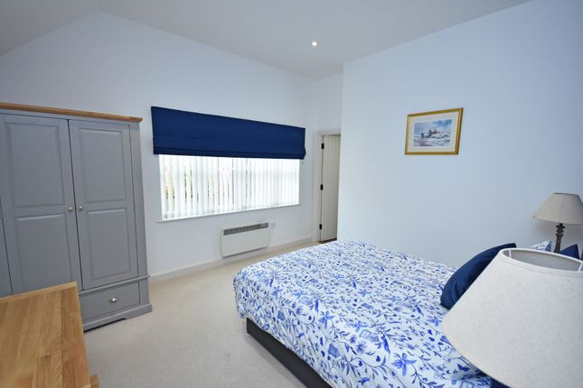 Annexe Bedroom of Aldeburgh Road, Aldringham, Leiston IP16