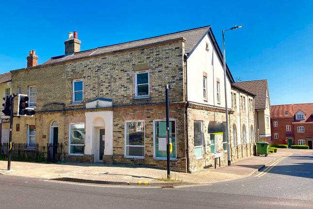 Thumbnail Retail premises to let in Ground Floor, 59-61 High Street, Great Dunmow