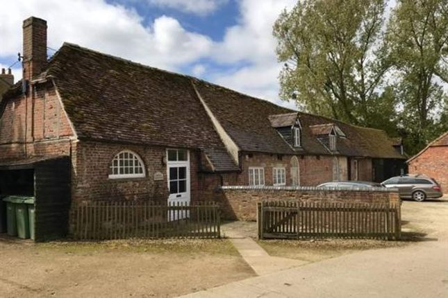 Thumbnail Land to let in Office Suite, Old Coach House, Adwell