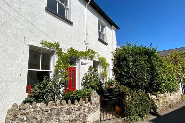 Thumbnail Property for sale in Chagford, Newton Abbot