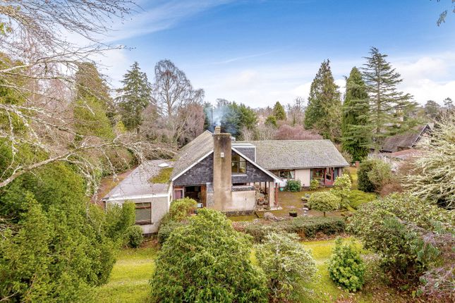 Thumbnail Detached house for sale in Culduthel Road, Inverness