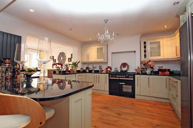 Thumbnail Semi-detached house for sale in Beech Road, Feltham