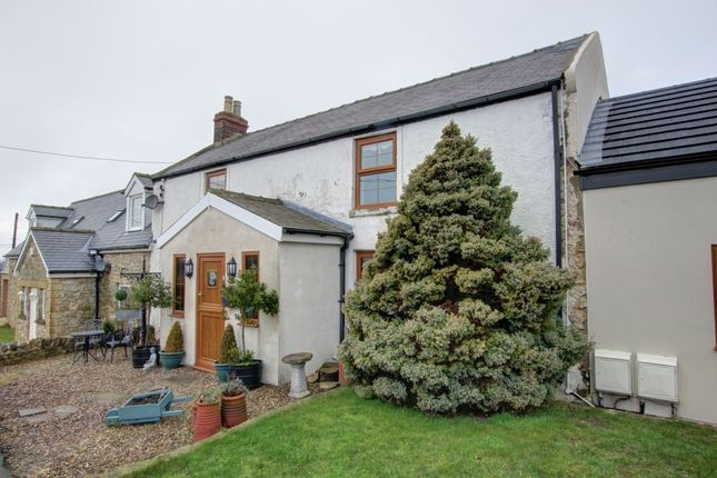3 bed terraced house for sale in Hawthorn, Seaham SR7