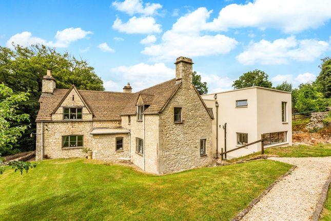 Thumbnail Property to rent in Besbury Lane, Minchinhampton, Stroud