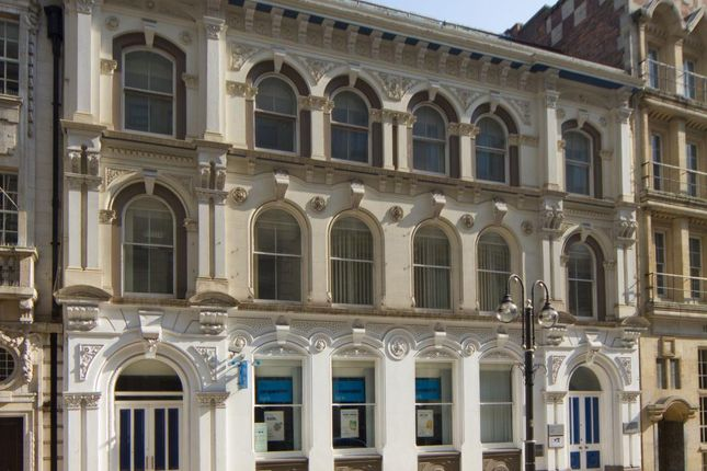 Office to let in Colmore Row, Birmingham