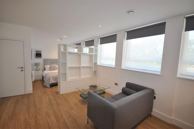 Studio to rent in Langwood House, 63-81 High Street, Rickmansworth WD3