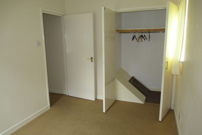 Bedroom of Commercial Road, Shepton Mallet BA4
