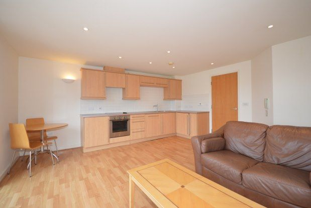 Thumbnail 1 bed flat to rent in 88 Park Grange Road, Queens Tower, Sheffield