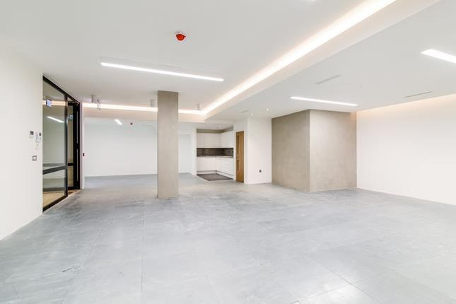 Thumbnail Office for sale in Westminster Bridge Road, London