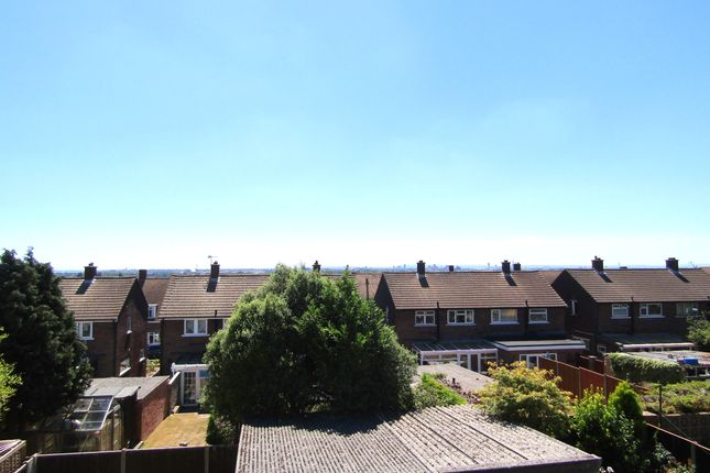 Thumbnail Semi-detached house to rent in Cranborne Road, Portsmouth, Hampshire