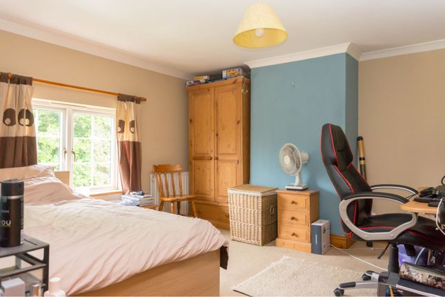 Bedroom Four of High Street, Upper Dean, Huntingdon PE28