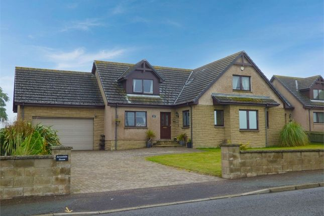 5 bed detached house for sale in Colliston, Colliston, Arbroath, Angus DD11