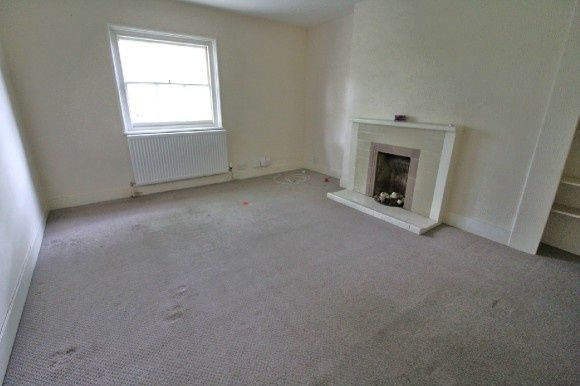 Thumbnail Flat to rent in Norwich Road, Centrally Located, Ipswich