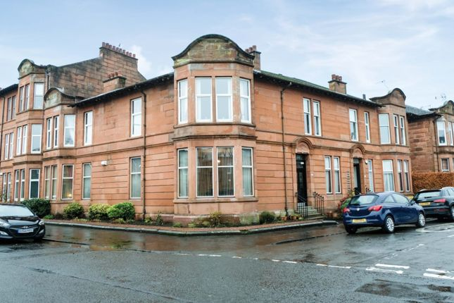 Thumbnail Flat for sale in Ravenswood Drive, Flat G/L, Waverley Park, Glasgow