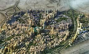 Thumbnail Land for sale in Jumeirah Village, Jumeirah Village Circle, Dubai