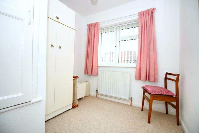 Bedroom Three of Forest Road, Calverton, Nottingham NG14