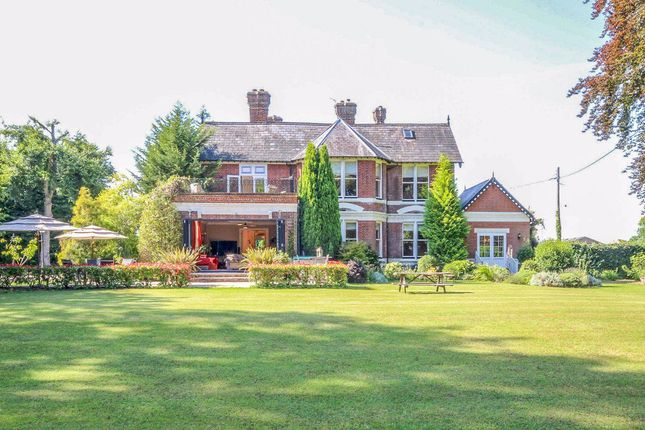 Thumbnail Property to rent in Womenswold, Canterbury