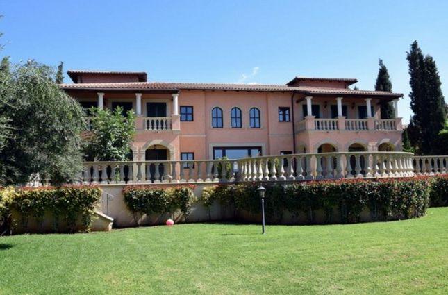 Thumbnail Villa for sale in St, Raphael Area, Limassol, Cyprus
