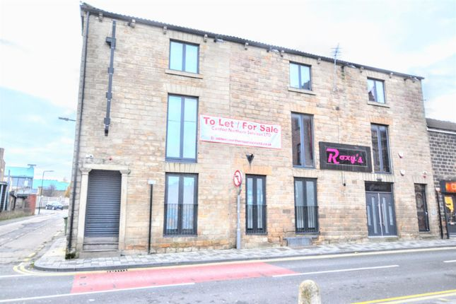 Thumbnail Property for sale in Wellington Street, Barnsley