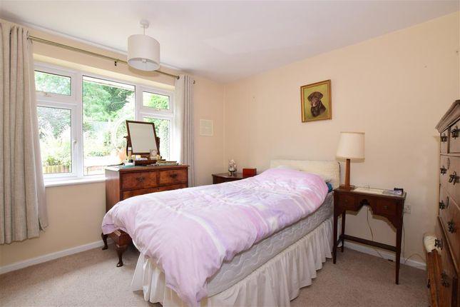 Bedroom 1 of Dellfield, Froxfield, Petersfield, Hampshire GU32