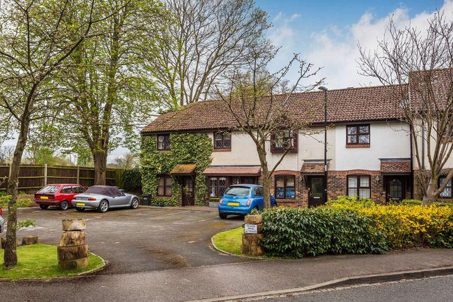 Thumbnail Terraced house to rent in Chancellor Gardens, South Croydon