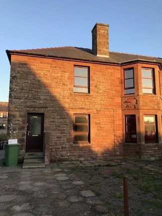 2 bed flat to rent in Waterfoot Road, Annan DG12