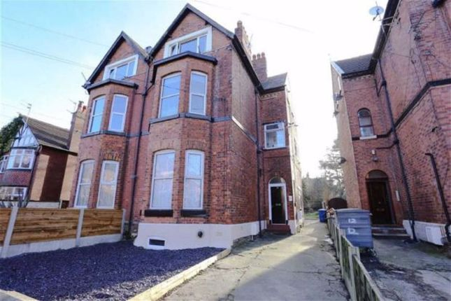 Thumbnail Semi-detached house for sale in Brook Road, Stockport