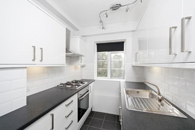 Thumbnail Shared accommodation to rent in Chiswick Village, Chiswick, London